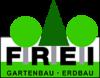 Frei Gartenbau Erdbau AG Logo